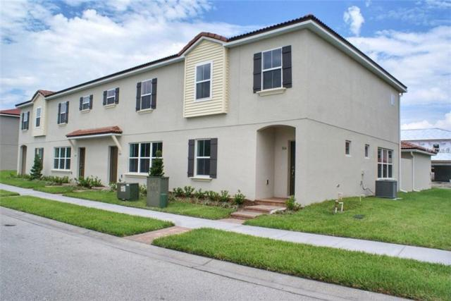 3116 Camino Real Drive N, Kissimmee, FL 34744 (MLS #S5010464) :: Cartwright Realty