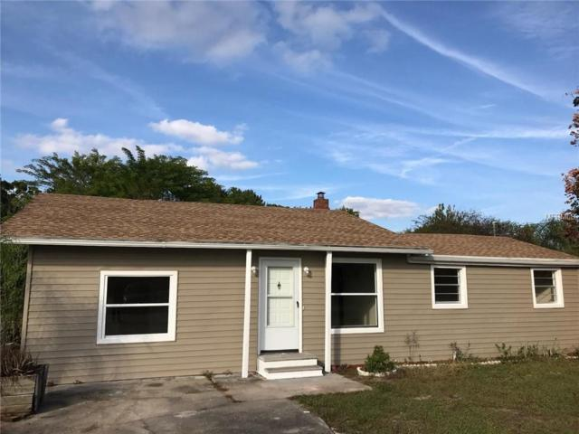 11609 Huggins Street, Leesburg, FL 34788 (MLS #S5010527) :: Revolution Real Estate
