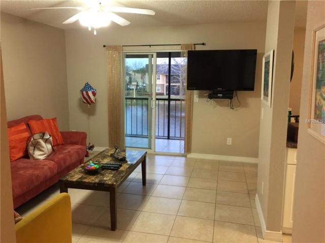 2417 Barley Club Court #8, Orlando, FL 32837 (MLS #S5010575) :: Dalton Wade Real Estate Group