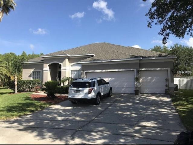 5143 Chelwyn Court, Orlando, FL 32837 (MLS #S5010584) :: Dalton Wade Real Estate Group