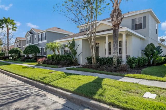 7414 Soiree Way, Reunion, FL 34747 (MLS #S5010595) :: Mark and Joni Coulter | Better Homes and Gardens