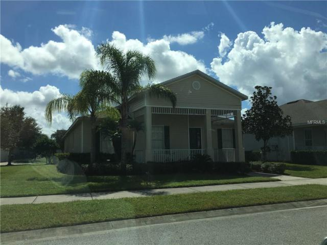 4970 Thread Needle Street, Kissimmee, FL 34758 (MLS #S5010631) :: The Duncan Duo Team
