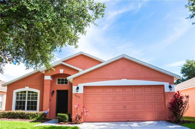 1335 Zureiq Court, Clermont, FL 34714 (MLS #S5010660) :: CENTURY 21 OneBlue