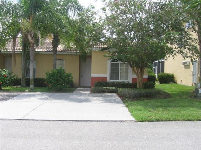 164 Ocean Bluff Drive, Poinciana, FL 34759 (MLS #S5010702) :: Florida Real Estate Sellers at Keller Williams Realty