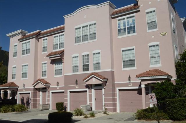 4801 Tidecrest Avenue #166, Orlando, FL 32819 (MLS #S5010703) :: The Duncan Duo Team