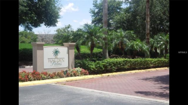 4764 Walden Circle #31, Orlando, FL 32811 (MLS #S5010712) :: Revolution Real Estate