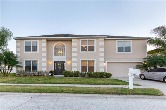 173 Fish Hawk Drive, Winter Haven, FL 33884 (MLS #S5010721) :: Florida Real Estate Sellers at Keller Williams Realty