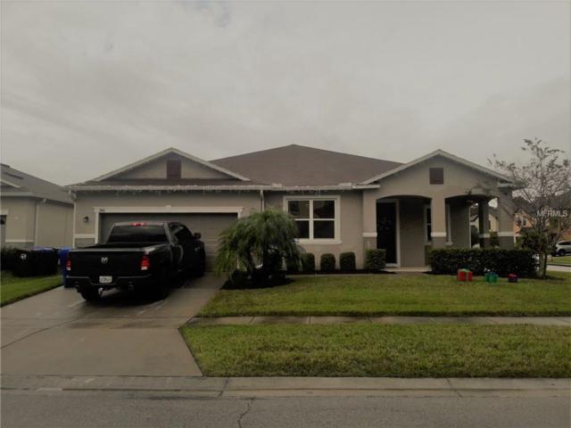 1501 Angler Avenue, Kissimmee, FL 34746 (MLS #S5010733) :: CENTURY 21 OneBlue