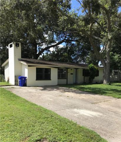 1631 Tangerine Street, Lakeland, FL 33803 (MLS #S5010736) :: Gate Arty & the Group - Keller Williams Realty