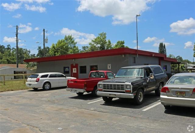 13721 Country Club Drive, Tavares, FL 32778 (MLS #S5010743) :: Team Pepka
