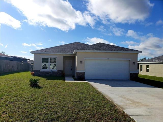 508 Big Black Way, Poinciana, FL 34759 (MLS #S5010746) :: Mark and Joni Coulter | Better Homes and Gardens