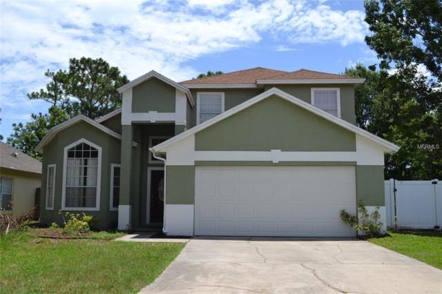 12321 Abberton Court, Orlando, FL 32837 (MLS #S5010766) :: Dalton Wade Real Estate Group