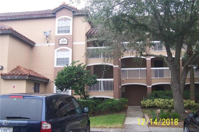 13838 Fairway Island Drive #1423, Orlando, FL 32837 (MLS #S5010828) :: Bridge Realty Group