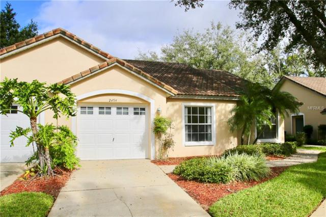 2494 Saint Augustine Boulevard, Haines City, FL 33844 (MLS #S5010859) :: Cartwright Realty