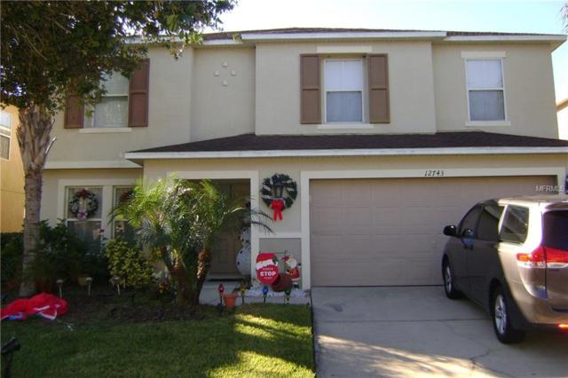 12743 Oulton Circle, Orlando, FL 32832 (MLS #S5010893) :: Godwin Realty Group