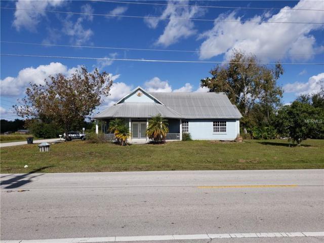3799 Rambler Avenue, Saint Cloud, FL 34772 (MLS #S5010909) :: Godwin Realty Group