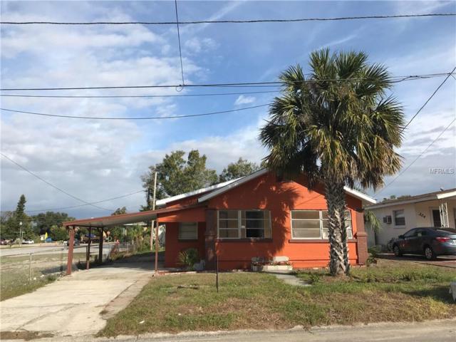 328 Dorsett Avenue, Lake Wales, FL 33853 (MLS #S5010912) :: Welcome Home Florida Team