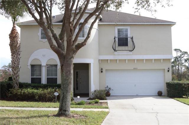 8513 La Isla Drive, Kissimmee, FL 34747 (MLS #S5010921) :: Baird Realty Group