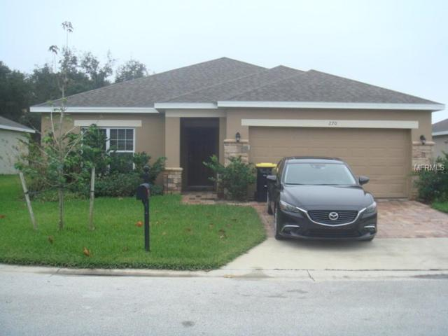 Address Not Published, Davenport, FL 33837 (MLS #S5010980) :: Mark and Joni Coulter | Better Homes and Gardens