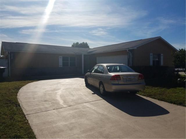 1434 Sara L Street, Kissimmee, FL 34744 (MLS #S5010983) :: Team Touchstone