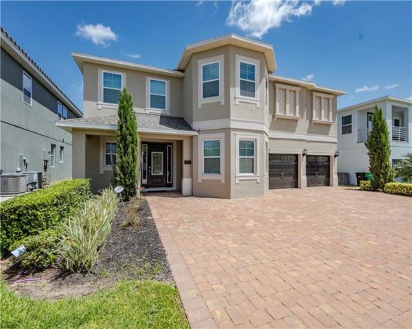 7605 Wilmington Loop, Kissimmee, FL 34747 (MLS #S5010998) :: Premium Properties Real Estate Services