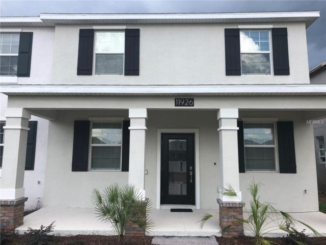 11926 Architecture Alley, Orlando, FL 32832 (MLS #S5011002) :: Advanta Realty