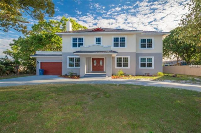 127 Peninsular Avenue, Haines City, FL 33844 (MLS #S5011028) :: Team Bohannon Keller Williams, Tampa Properties