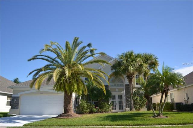 1640 The Oaks Boulevard, Kissimmee, FL 34746 (MLS #S5011047) :: Godwin Realty Group