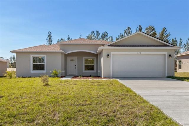 1411 Kissimmee Court, Poinciana, FL 34759 (MLS #S5011146) :: RE/MAX Realtec Group