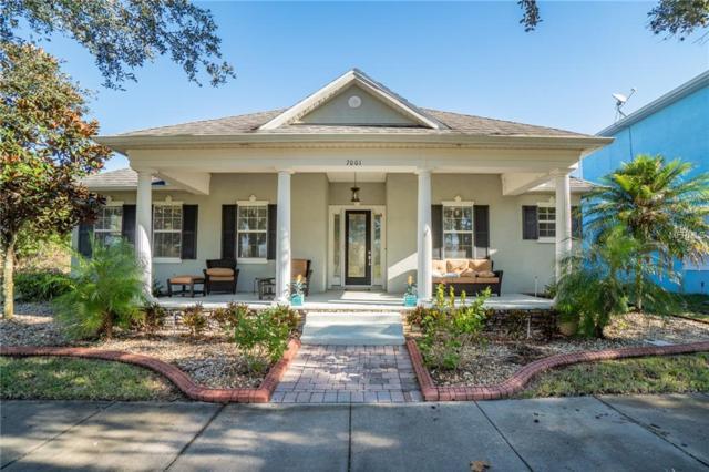 7001 Five Oaks Drive, Harmony, FL 34773 (MLS #S5011213) :: Godwin Realty Group