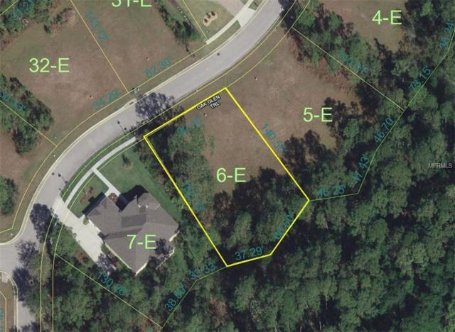 7145 Oak Glen Trail, Harmony, FL 34773 (MLS #S5011252) :: Godwin Realty Group