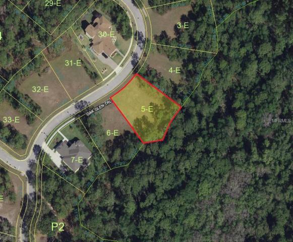 7143 Oak Glen Trail, Harmony, FL 34773 (MLS #S5011253) :: Godwin Realty Group