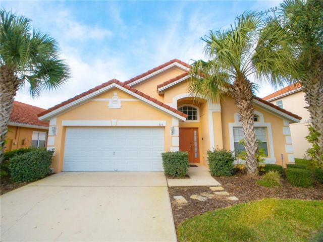 215 Cordova Avenue, Davenport, FL 33897 (MLS #S5011440) :: Jeff Borham & Associates at Keller Williams Realty