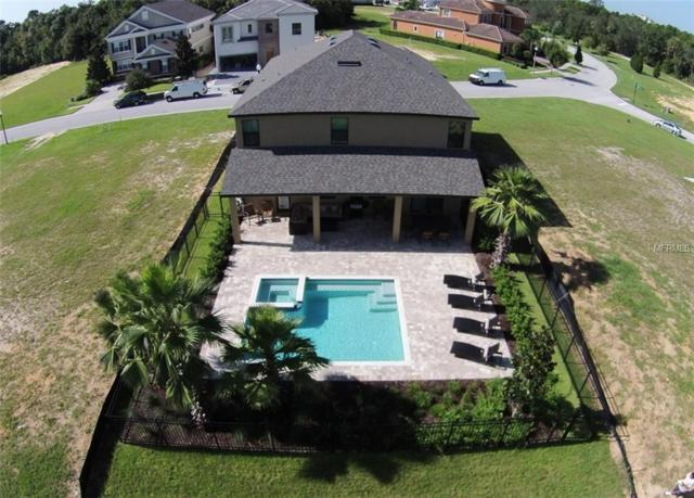 1236 Grand Traverse Parkway, Reunion, FL 34747 (MLS #S5011451) :: RE/MAX Realtec Group