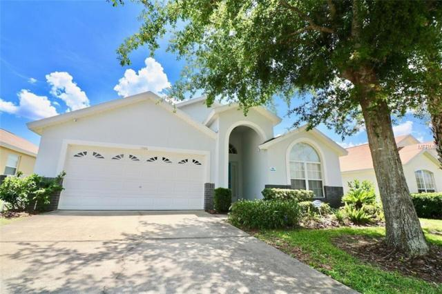 8086 Santee Drive, Kissimmee, FL 34747 (MLS #S5011465) :: Bridge Realty Group