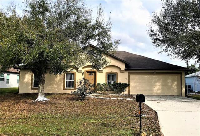 405 Metz Lane, Kissimmee, FL 34759 (MLS #S5011528) :: Homepride Realty Services