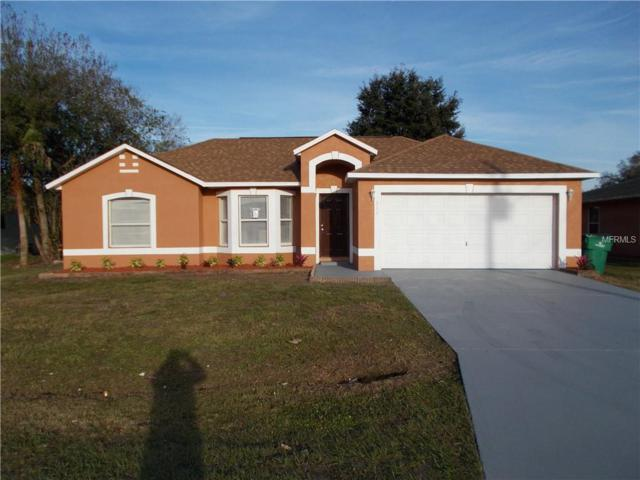 660 Deauville Court, Kissimmee, FL 34758 (MLS #S5011550) :: Griffin Group