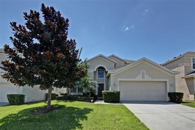 7730 Teascone Boulevard, Kissimmee, FL 34747 (MLS #S5011587) :: Bridge Realty Group