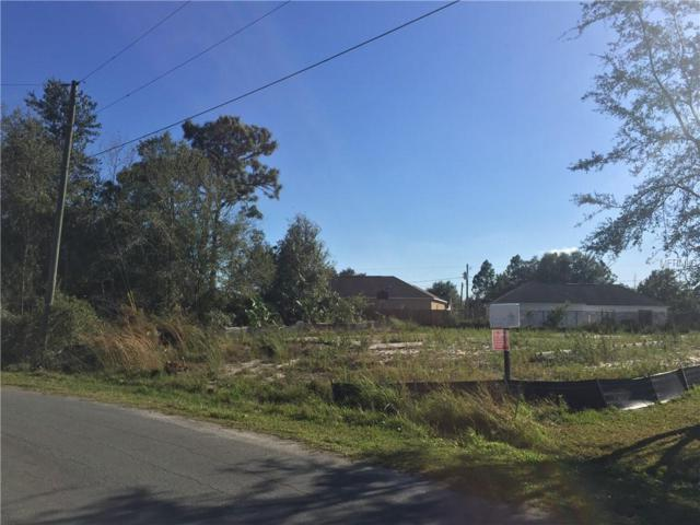 Address Not Published, Kissimmee, FL 34758 (MLS #S5011617) :: RE/MAX Realtec Group