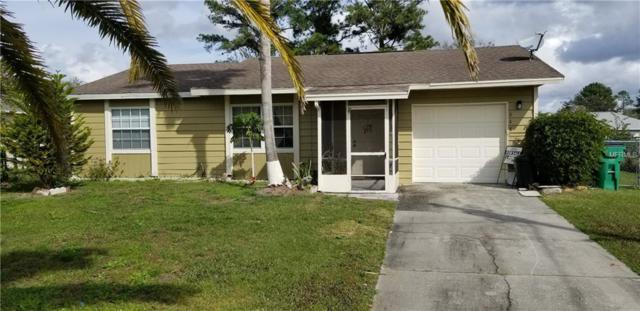 648 N Delmonte Court, Kissimmee, FL 34758 (MLS #S5011629) :: Griffin Group