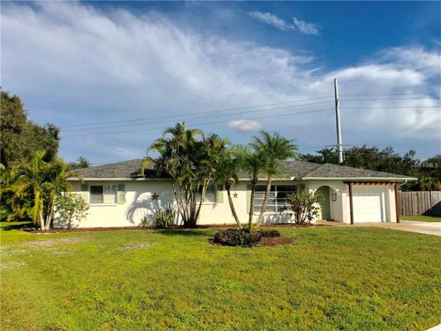 3387 Kenmore Drive, Sarasota, FL 34231 (MLS #S5011639) :: Medway Realty