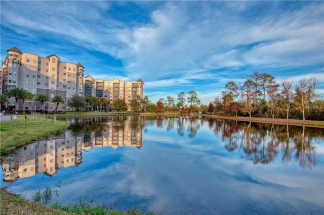 14501 Grove Resort Ave #1405, Winter Garden, FL 34787 (MLS #S5011649) :: Armel Real Estate