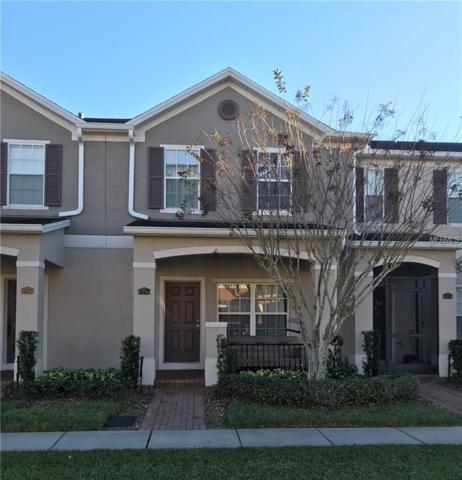 1256 Honey Blossom Drive, Orlando, FL 32824 (MLS #S5011780) :: The Duncan Duo Team