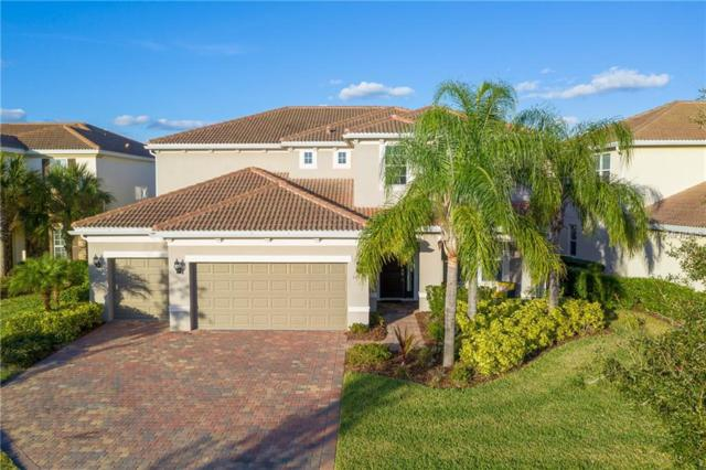 12131 Aztec Rose Lane, Orlando, FL 32827 (MLS #S5011794) :: The Light Team