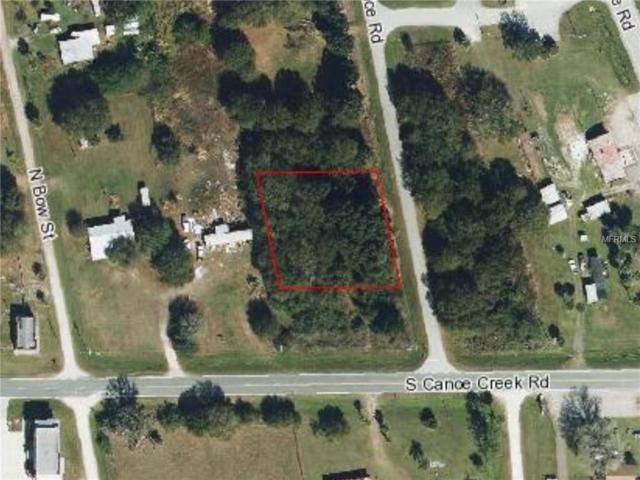 N Post Office Road, Kenansville, FL 34739 (MLS #S5011859) :: Homepride Realty Services