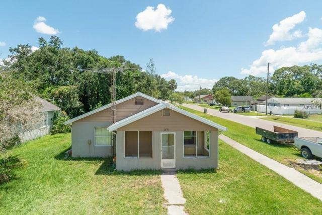1551 Tallahassee Boulevard, Intercession City, FL 33848 (MLS #S5011884) :: Premium Properties Real Estate Services