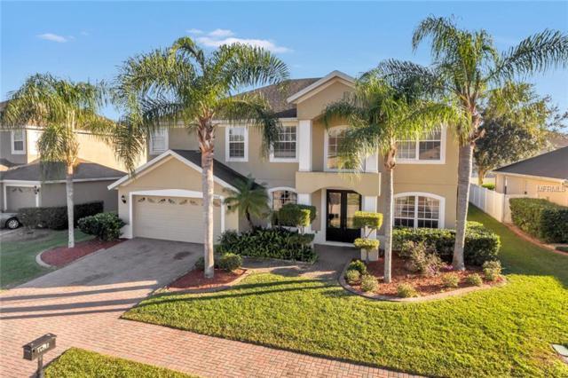 10042 Iverson Drive, Orlando, FL 32832 (MLS #S5011924) :: The Light Team