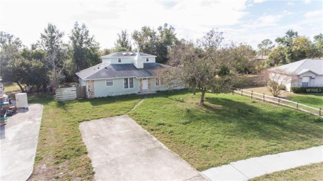 2002 W Barlington Drive, Deltona, FL 32725 (MLS #S5012005) :: Premium Properties Real Estate Services