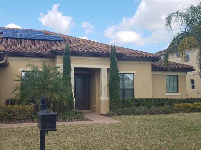 3927 Isle Vista Avenue, Belle Isle, FL 32812 (MLS #S5012064) :: Your Florida House Team