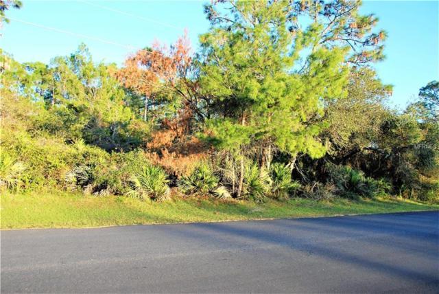 Eldorado Court, Saint Cloud, FL 34771 (MLS #S5012076) :: Godwin Realty Group